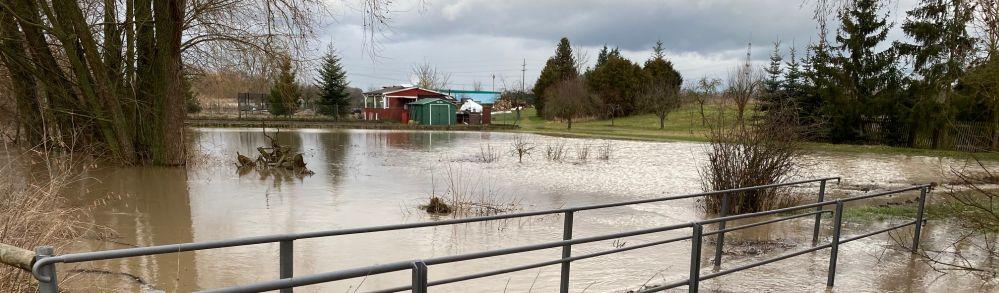 Hochwasserschutzkonzept Region MainSteigerwald