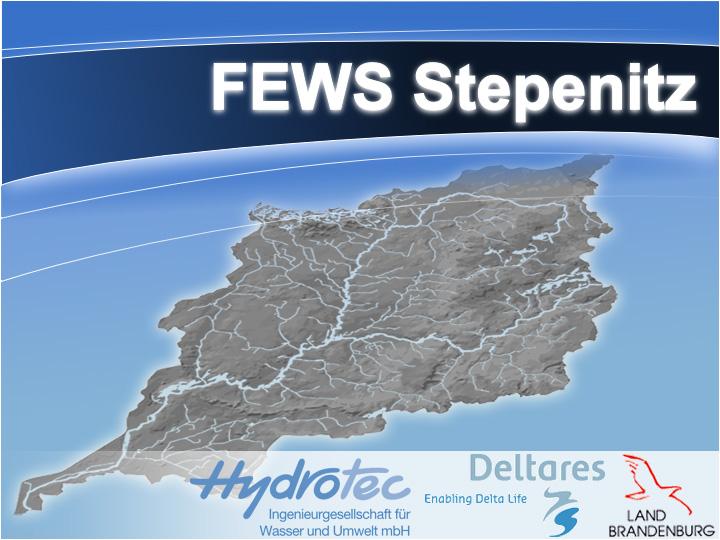 Logo FEWS Stepenitz
