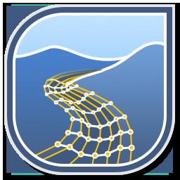 HydroAS-Logo7-Flussschlauch