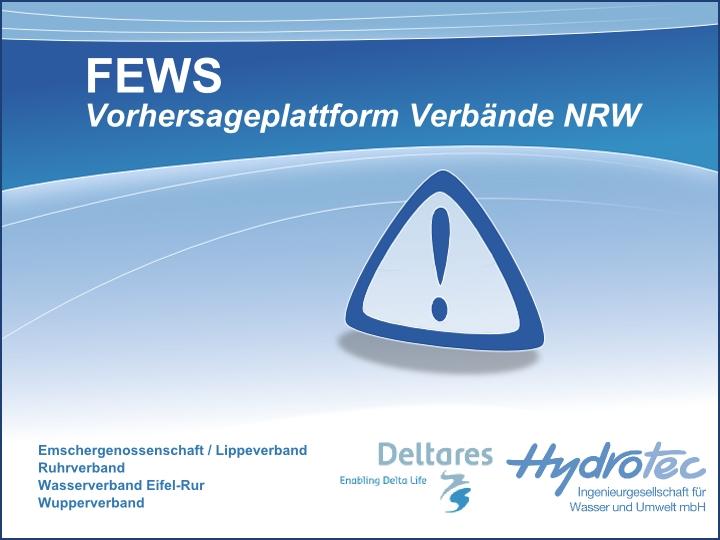 FEWS-Verbände