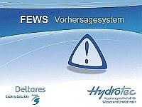 Veröffentlichung zu Delft-FEWS in der Korrespondenz Wasserwirtschft