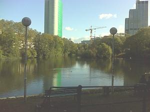 Teich mit Turm_klein