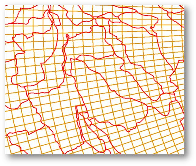 Radargrafik