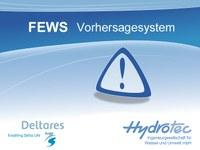 Die BfG verstärkt den Einsatz von Delft-FEWS - Hydrotec erhält Auftrag zur Erweiterung des Vorhersagesystems