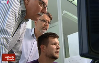 WDR Beitrag zu Starkregenereignissen