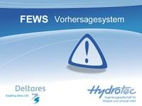 Delft-FEWS Vorhersagesytem