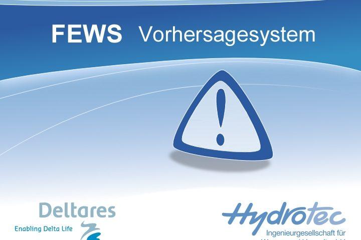 Vorhersagesystem Delft-FEWS