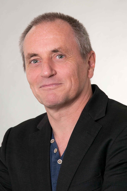 Benedikt Rothe