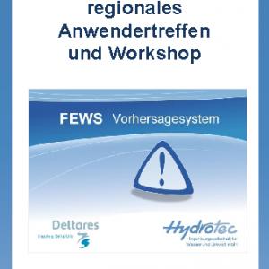 Delft-FEWS Anwendertreffen 2016