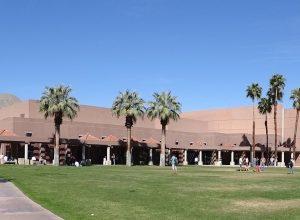 Esri Developer Summit 2016 - Convention Center Palm Springs