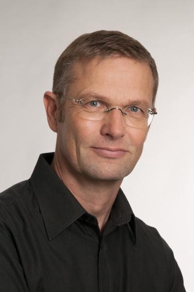 Dirk Sobolewski Portait klein