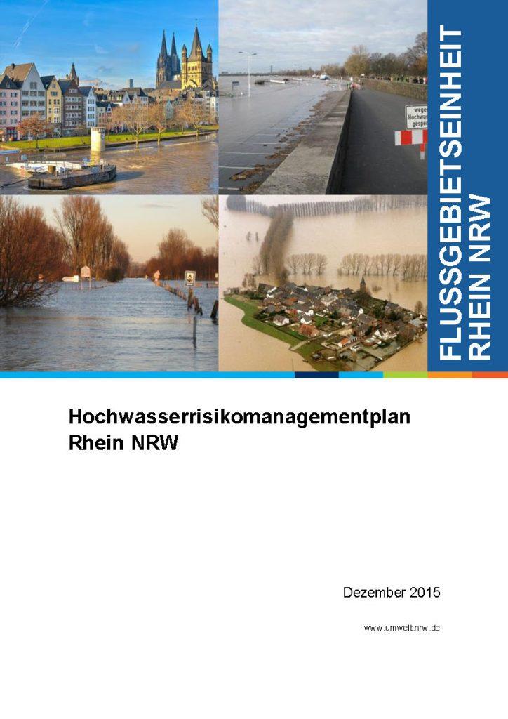 Hydrotec auch zum zweiten Zyklus der EU-HWRM-RL beauftragt