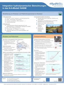 Hydrotec Tag der Hydrologie 2017
