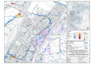 Kommunale Konzepte gegen urbane Sturzfluten