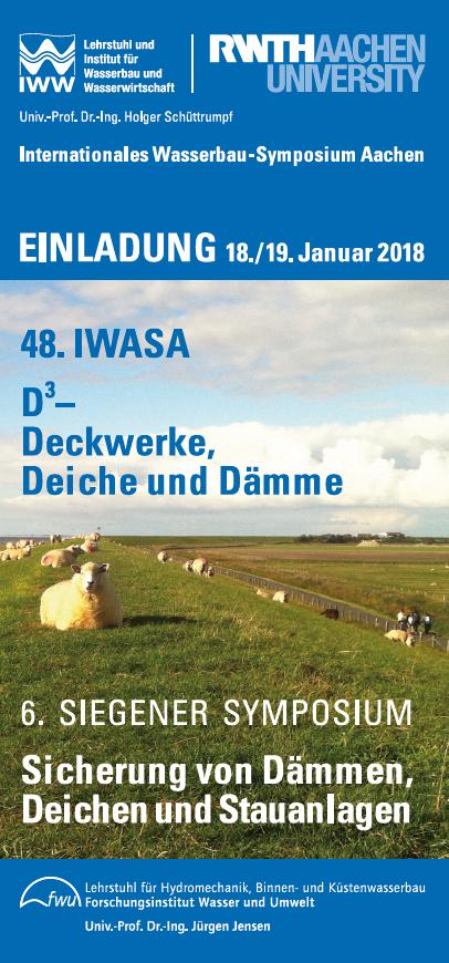 IWASA 2018