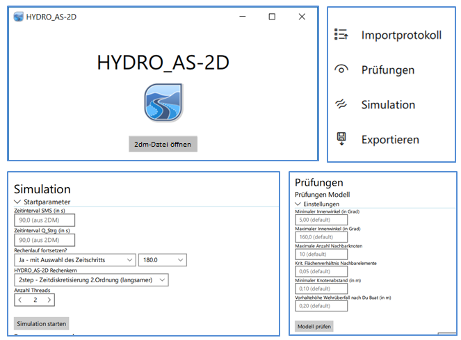 HYDRO_AS-2D 5.0