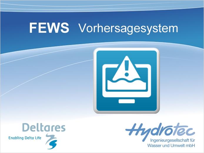 Anwendertreffen Delft-FEWS 2020
