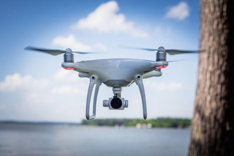 BWK Seminar Drohnen für den Wasserbau
