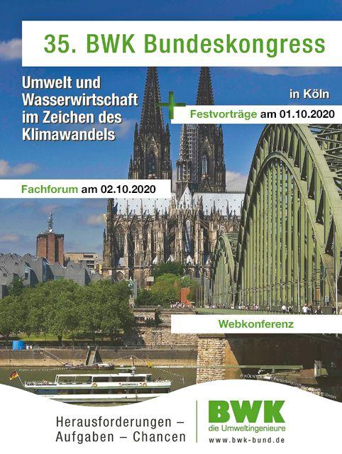 BWK Bundeskongress 2020