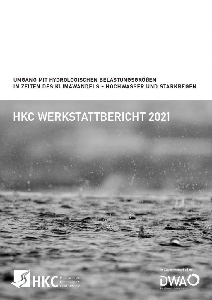 HKC Werkstattbericht 2021